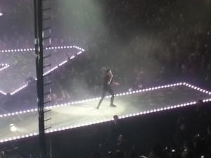 Maroon5 concert